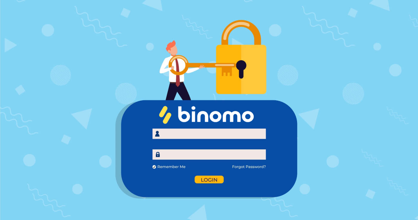 How to Sign Up and Deposit Funds at Binomo