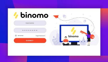 How to Open Account and Withdraw Funds at Binomo